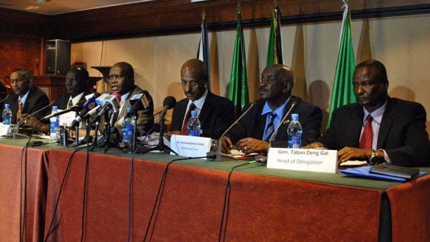 الحكومة والمعارضة بجنوب السودان يقاطعون مفاوضات أديس أبابا