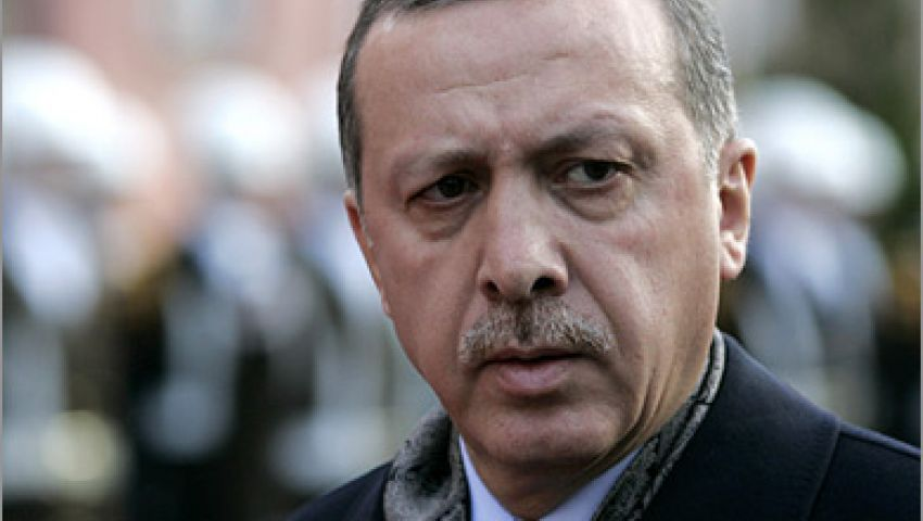 شرخ جديد في العلاقات التركية ـ الإسرائيلية
