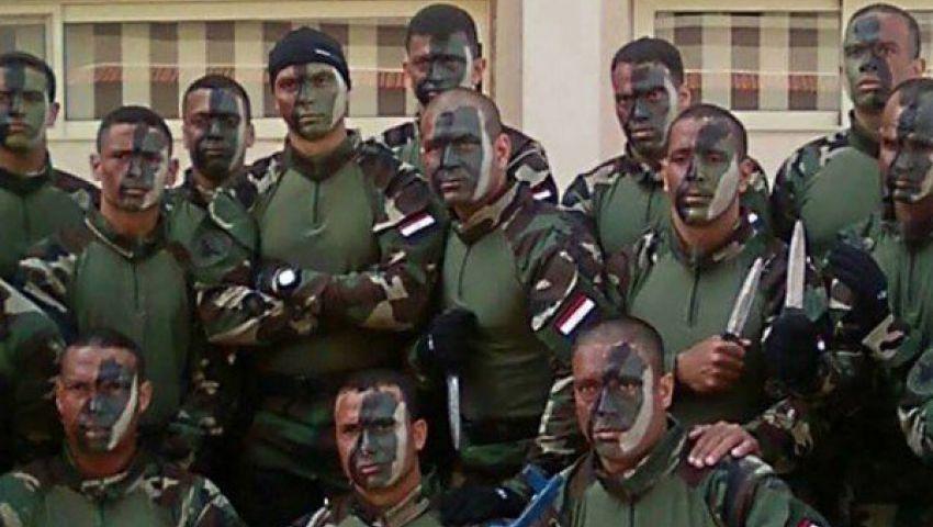 ديبكا: كوماندوز مصرية سعودية لحماية عدن