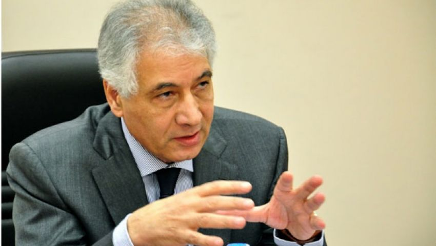 وزير المالية: من الصعب تحقيق الاكتفاء الذاتي