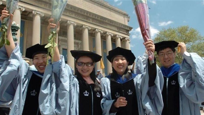 الصين تحذر طلابها من الدراسة في الولايات المتحدة