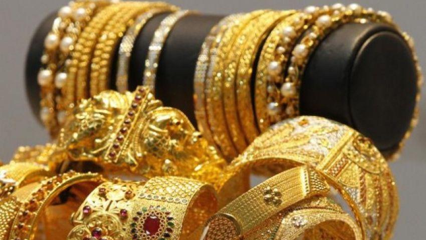 أسعار الذهب اليوم.. تعرف على قيمة عيار 21