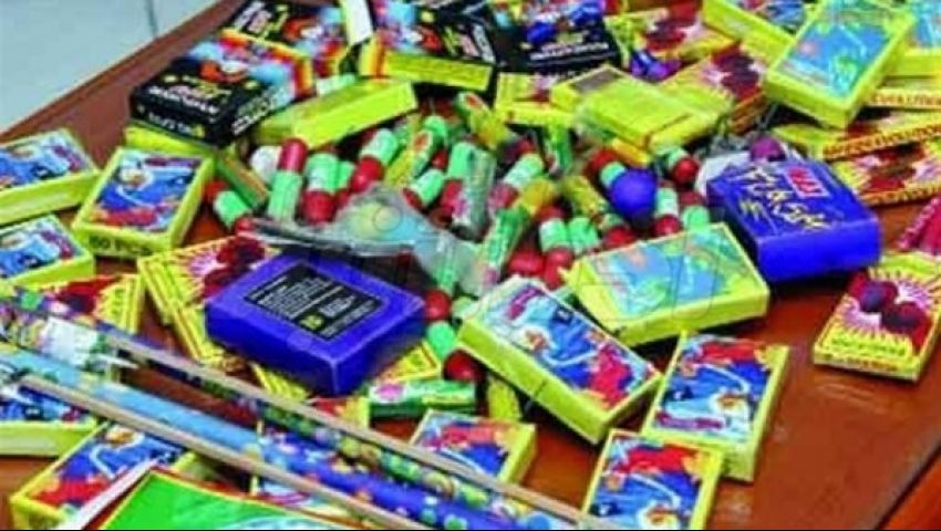 يكثر استخدامها في العيد.. تعرف على حكم استخدام الألعاب النارية شرعًا