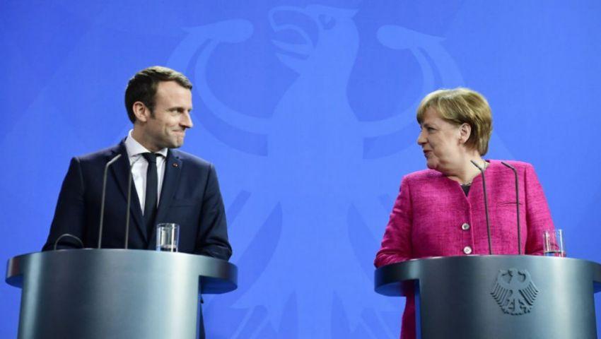 صحيفة ألمانية: «صفقة سعودية» تُفرِّق بين باريس وبرلين
