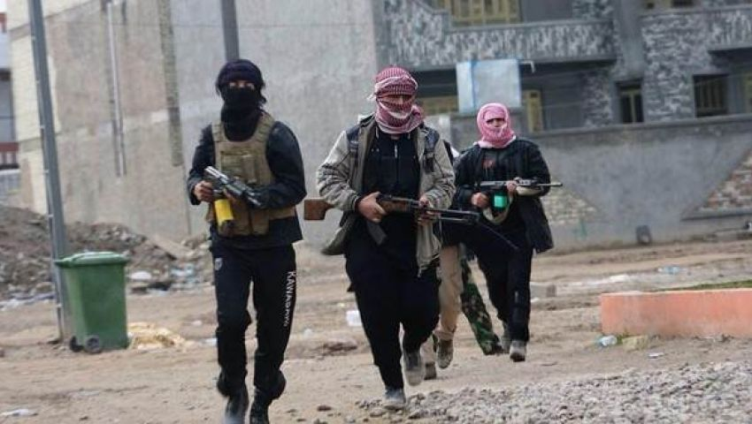 العراق..العبادي يطالب بتحقيق سريع في مذبحة ديالى