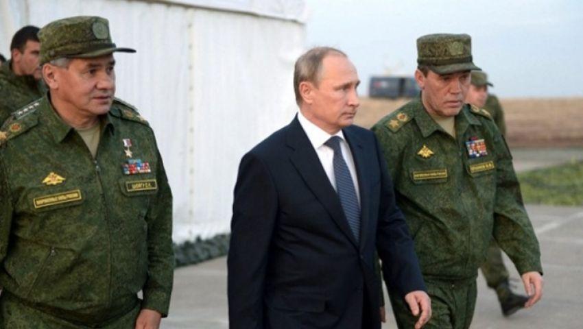 لماذا أنشأت روسيا قاعدة جوية جديدة بالقامشلي السورية؟