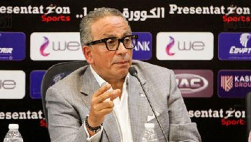 رئيس الجبلاية لـمصر العربية: إقالة سمير عثمان واردة