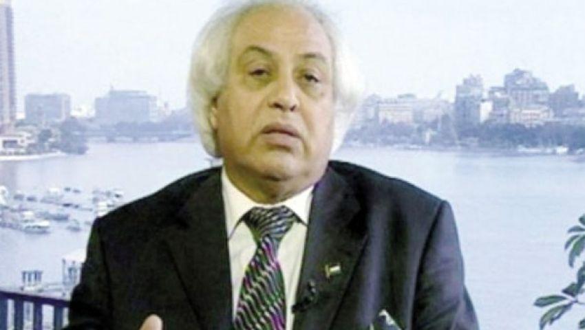 غطاس: تخلصنا من خطة الإخوان للسيطرة على أصول الدولة