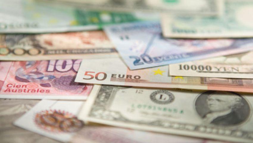 المركزي التونسي: احتياطي العملة الأجنبية دون المطلوب