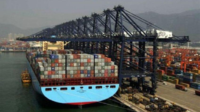 وصول 6600 طن بوتاجاز لميناء الزيتيات