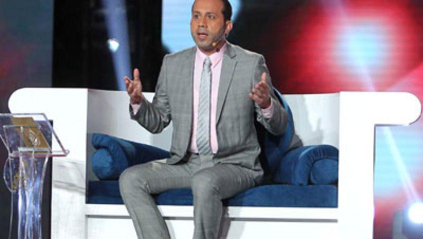 العراقي عمر عناز:  أتمنى تقديم شعر يليق بجمهور القصيدة