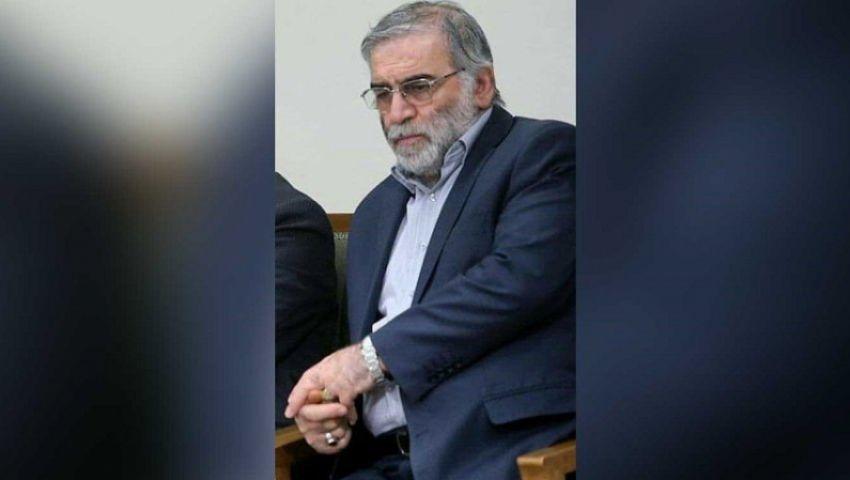 تفاصيل اغتيال أشهر عالم نووي إيراني.. وهذا دور «نتنياهو»