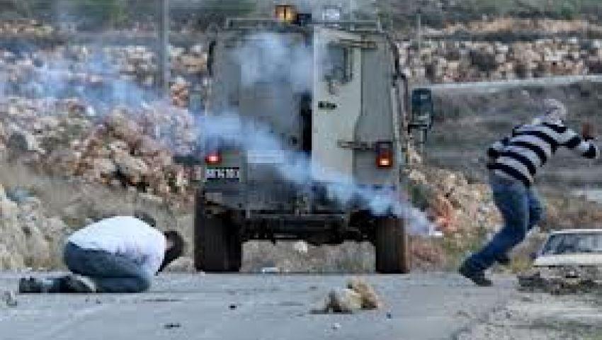 سقوط قذيفتين صاروخيتين على جنوب إسرائيل