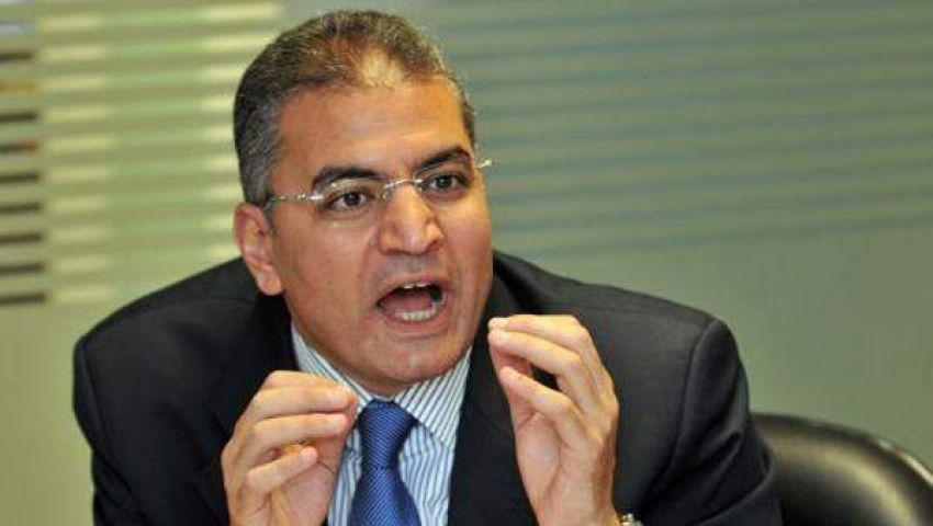 عصام سلطان: مصر يجب أن تبقى دولة مدنية