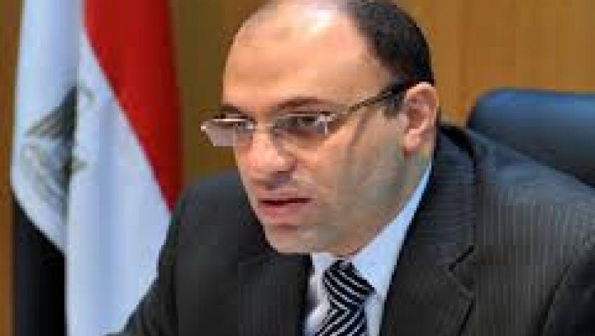 فيديو.. وزير الاستثمار المستقيل: مرسي سيعود للحكم خلال أيام