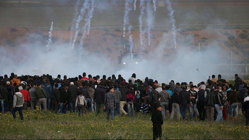 لماذا تخشى إسرائيل من «يوم الأرض الفلسطيني»؟