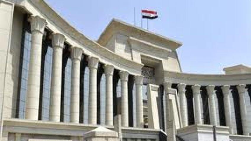 المحكمة الدستورية تحت قبضة الجيش والبلطجية