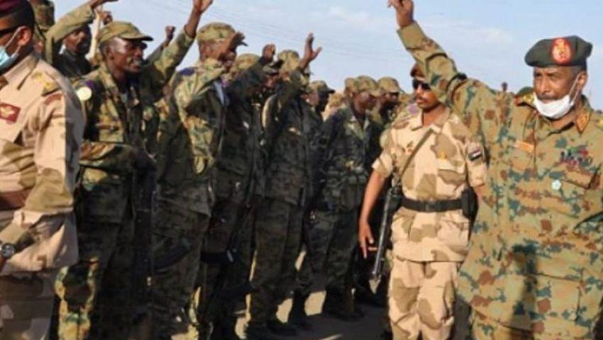 إثيوبيا تهدد السودان.. الحرب طريق الأمهرة لوراثة عرش تيجراي