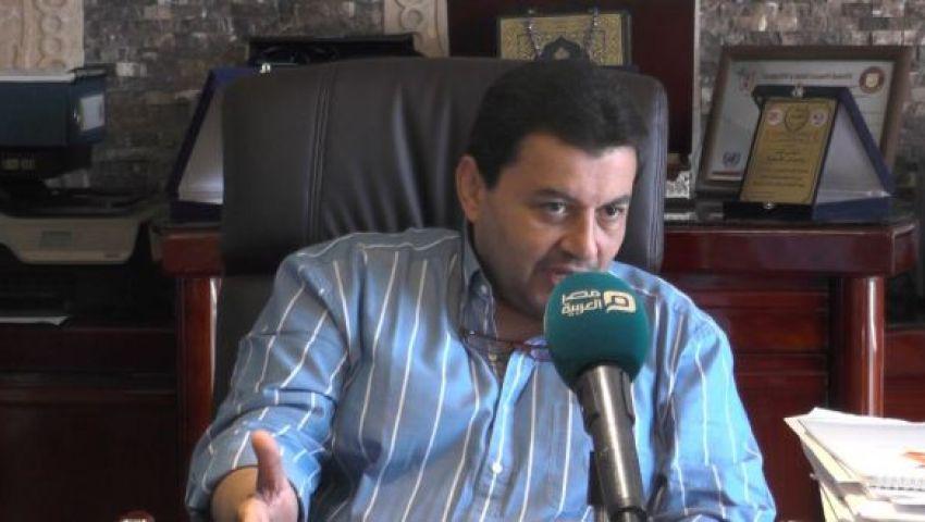 «الوفد» عن موافقة البرلمان على قانون الهيئات القضائية:  سيحدث أزمة