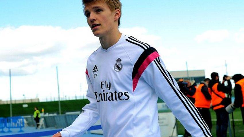 بايرن ميونيخ ينفي رغبته في التعاقد جوهرة ريال مدريد