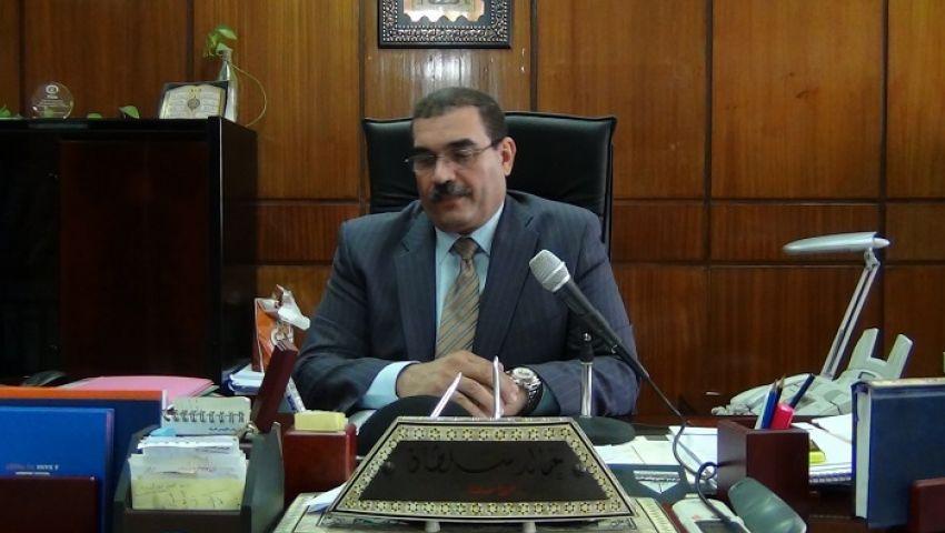 رئيس إدارة الجمعيات بـالتضامن: جمدنا أرصدة 1077 جمعية