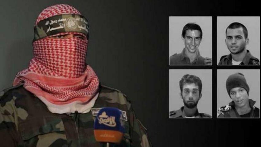 «ما خفي أعظم».. هنية يهدد إسرائيل وجناحه العسكري ينشر «رسالة من الأسر»