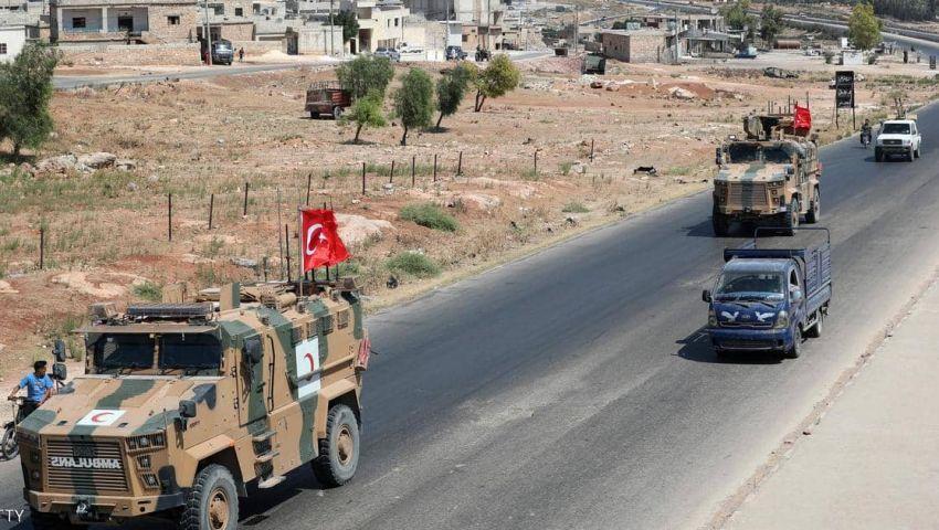أسوشيتيدبرس: الدوريات المشتركة بين أنقرة وواشنطن شمالي سوريا.. إنقاذ لأمريكا