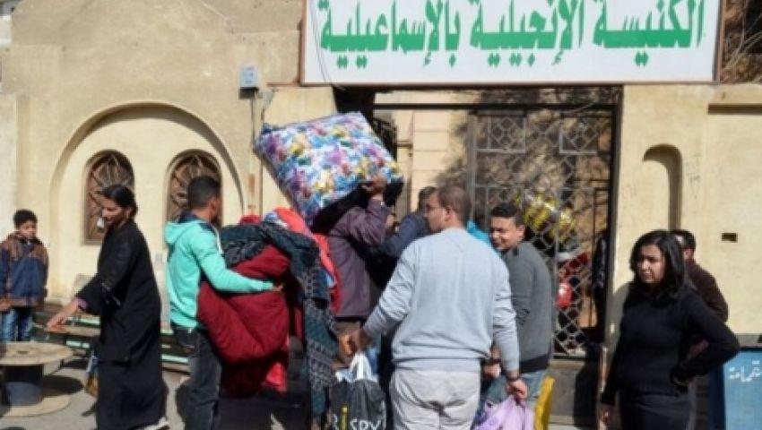 خبراء: نزوح اﻷقباط من سيناء  لن يفقد النظام المصري التأييد المسيحي