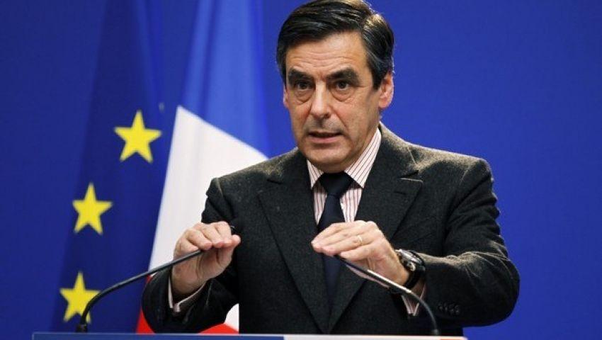مرشح الرئاسة الفرنسي: الإرهابيون يستهدفون مسيحيي الشرق الأوسط
