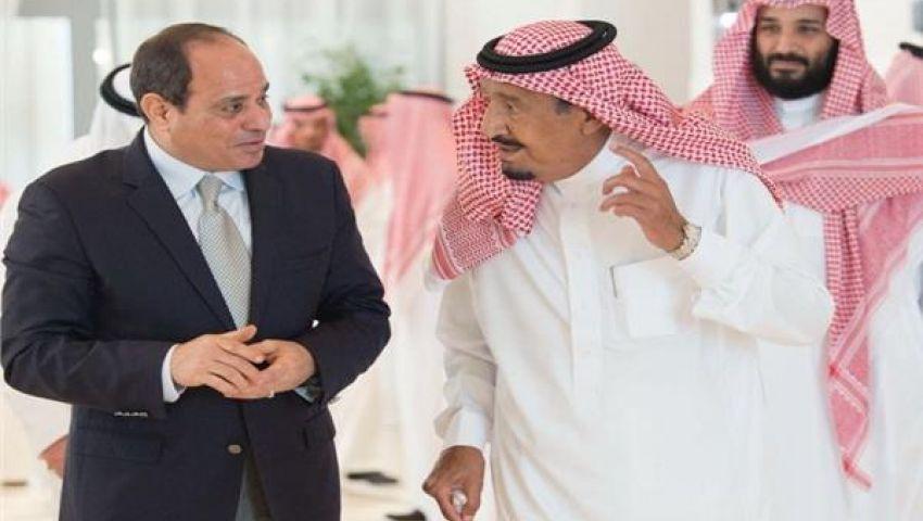 أولهم السيسي وآخرهم الملك سلمان ونجله.. زعماء عرب هنأوا بايدن برئاسة أمريكا