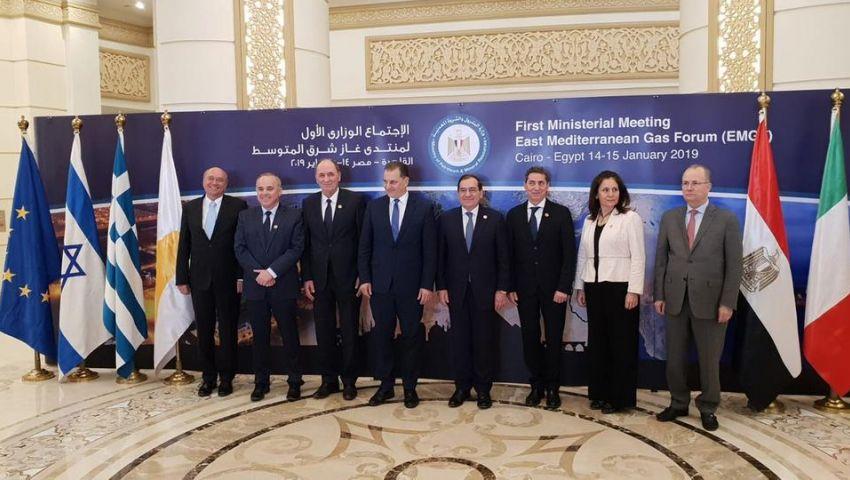 «كهرباء إسرائيل» تتنازل عن 1.3 مليار دولار من الغرامة المستحقة على مصر