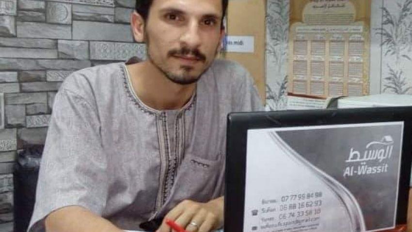 المغرب  «رايتس ووتش»: اعتقال مدون بسبب «فيسبوك» انتهاك للحريات