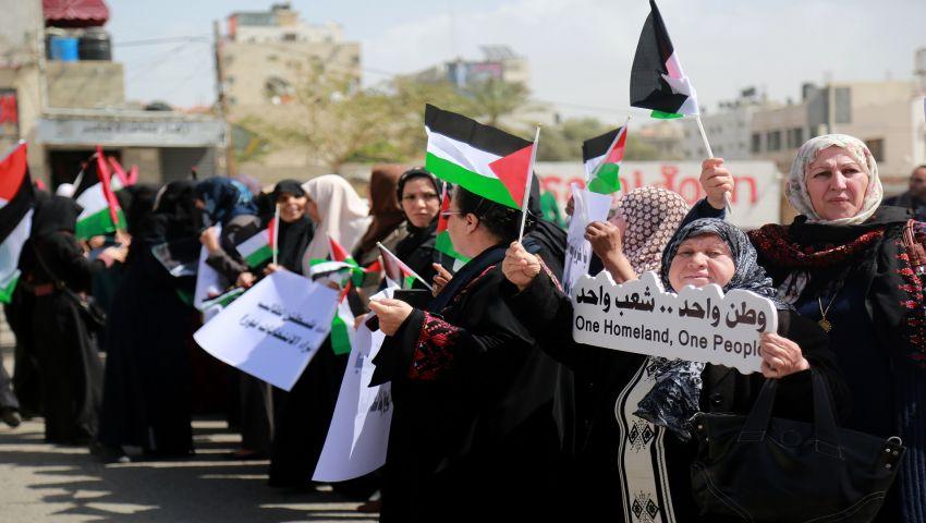 المصالحة الفلسطينية.. سفينةٌ لم ترسُ في مينائها