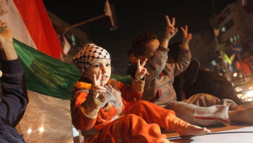 في غزة ... انتصر المهزوم