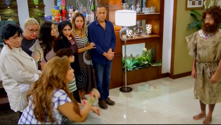 مشاهدة مسلسل راجل وست ستات الجزء التاسع الحلقة 2 مصر العربية