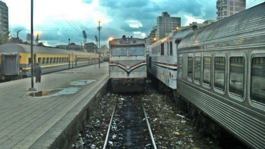 إنشاء قطار فائق السرعة بين الإسكندرية وأسوان
