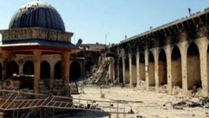 الإندبندنت: الحرب بسوريا تدمر الآثار التاريخية