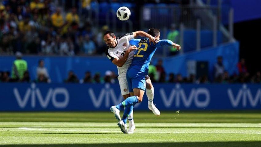 إشادة واسعة بـ «السامبا» بعد الفوز على كوستاريكا.. ومغردون: «أفضل يوم بكأس العالم»