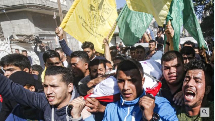 صحيفة ألمانية: «حماس» تستخدم الدبلوماسية عوضًا عن المقاومة