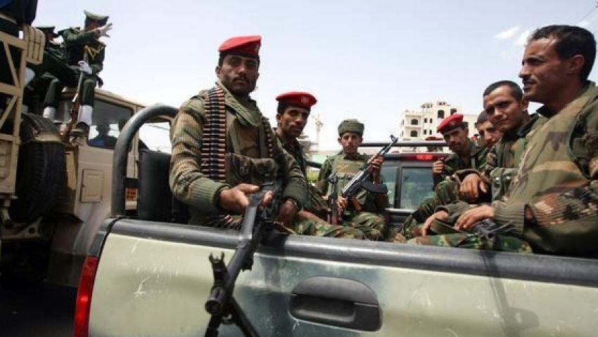الجيش اليمني يسعى لدخول صنعاء خلال 15 يوماً