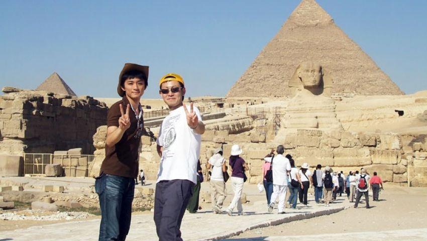 9 خطوات للحصول على تأشيرة دخول مصر إلكترونيًا.. تعرف عليها