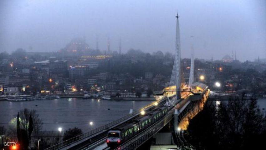 ألمانيا تحذر من هجوم إرهابي على مترو في إسطنبول