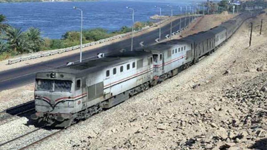 دعوى قضائية تطالب بإعادة تشغيل قطارات الصعيد