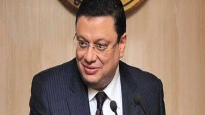 ياسر علي: مؤيدو مرسي لن يفرطوا في حريتهم