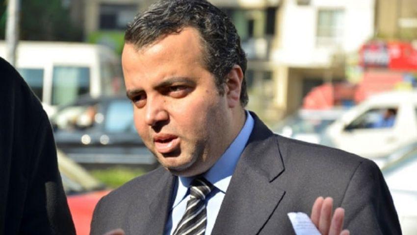 مصطفى النجار يستدعي شهادة سليمانفي قضية وادي النطرون