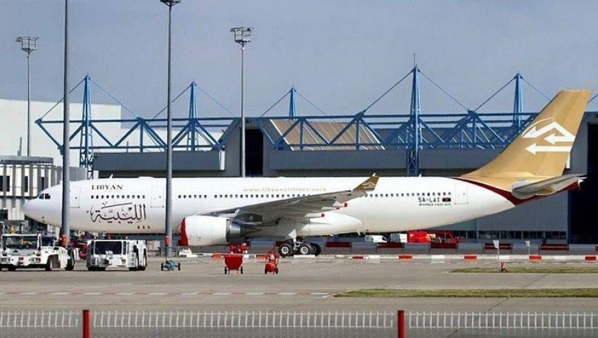 تونس تعيد إغلاق مجالها الجوي مع ليبيا