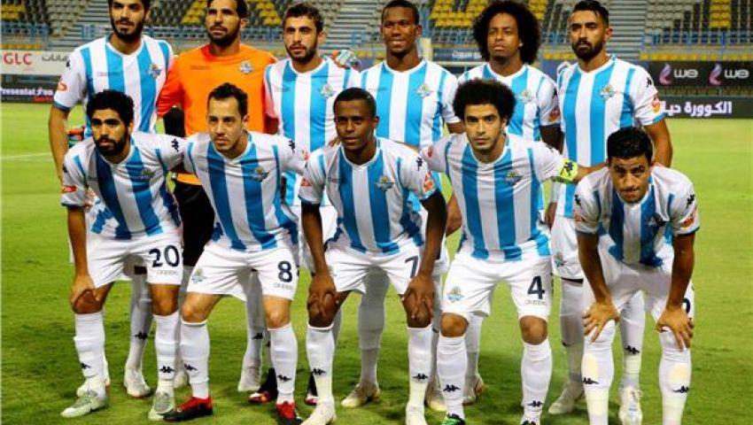 هل تقود طموحات بيراميدز إلى تحقيقه لقب كأس مصر؟