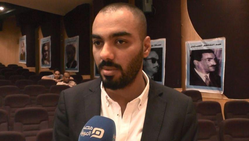 محمود كامل: العار سيلاحق شهود الزور في قضية اقتحام نقابة الصحفيين