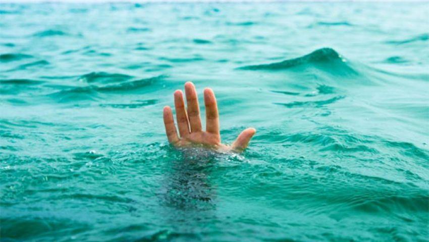 مصرع عامل غرقًا في مياه قرية بطنطا