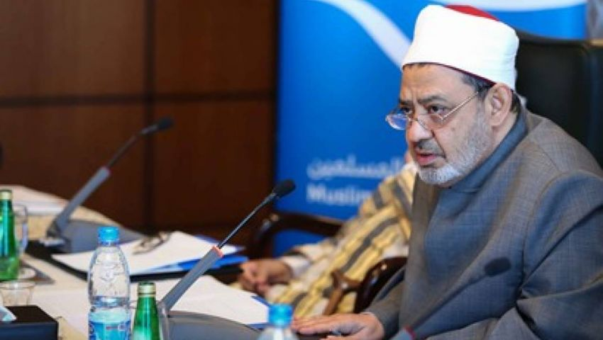 حكماء المسلمين: الصمت على حصار الفلوجة وصمة عار في جبين الإنسانية